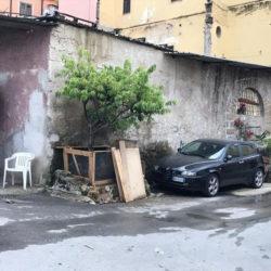 Via Conte Ruggero Palermo