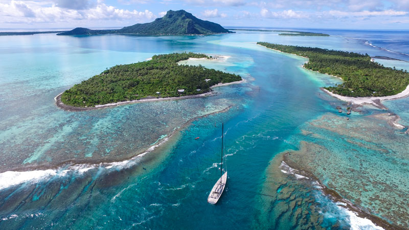 Tahiti Private Expeditions